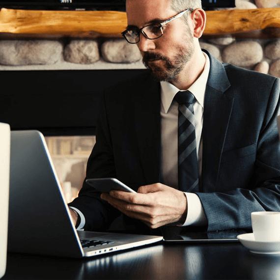 Administração e Negócio