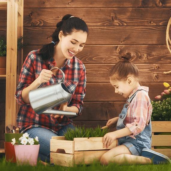 Casa e Jardinagem
