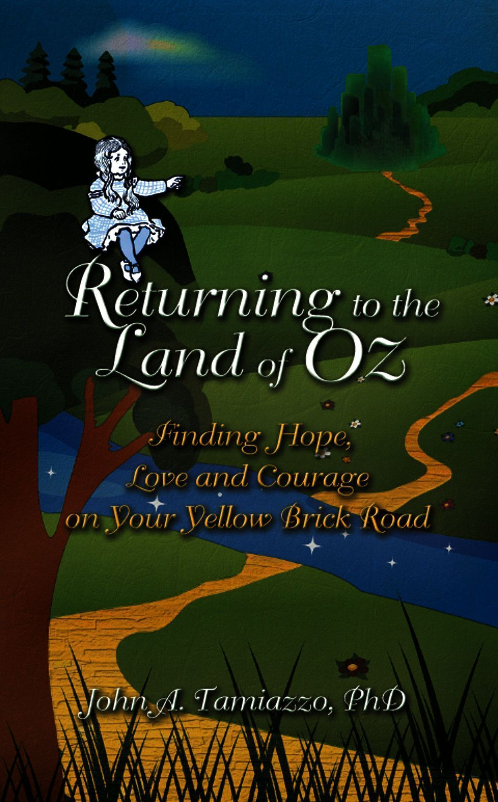 Returning To The Land Of Oz