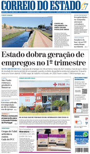Correio do Estado MS