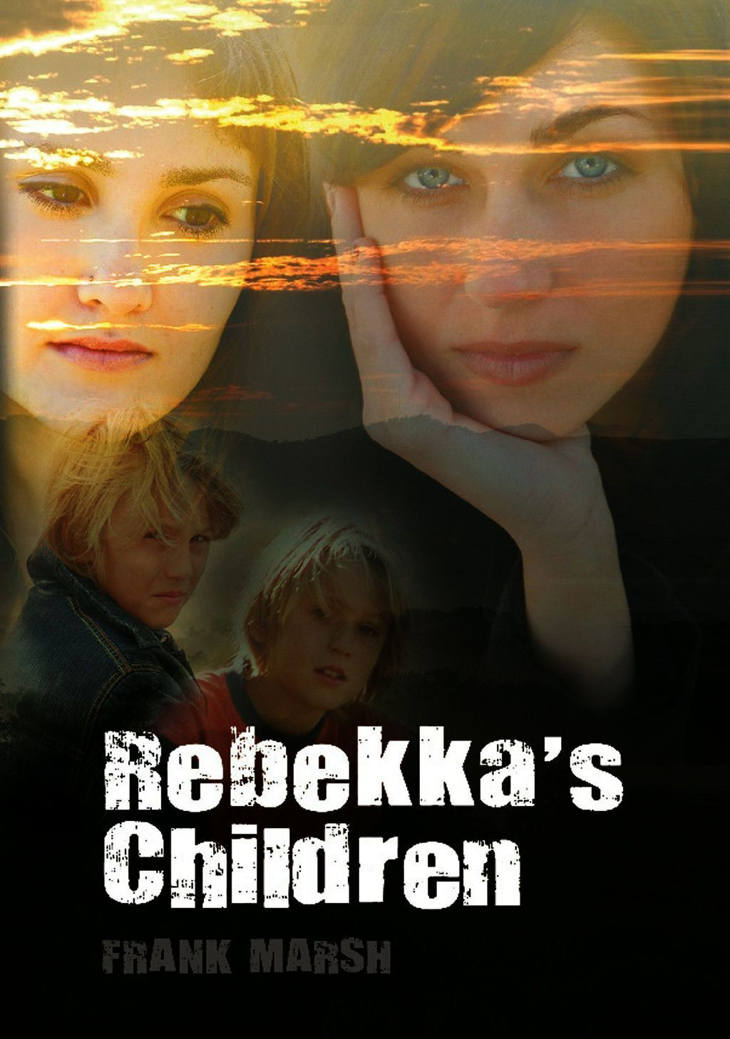 Rebekka''s Children