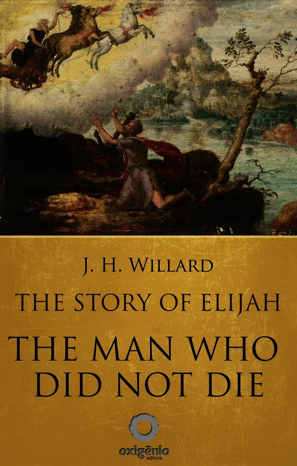 The Story Of Elijah