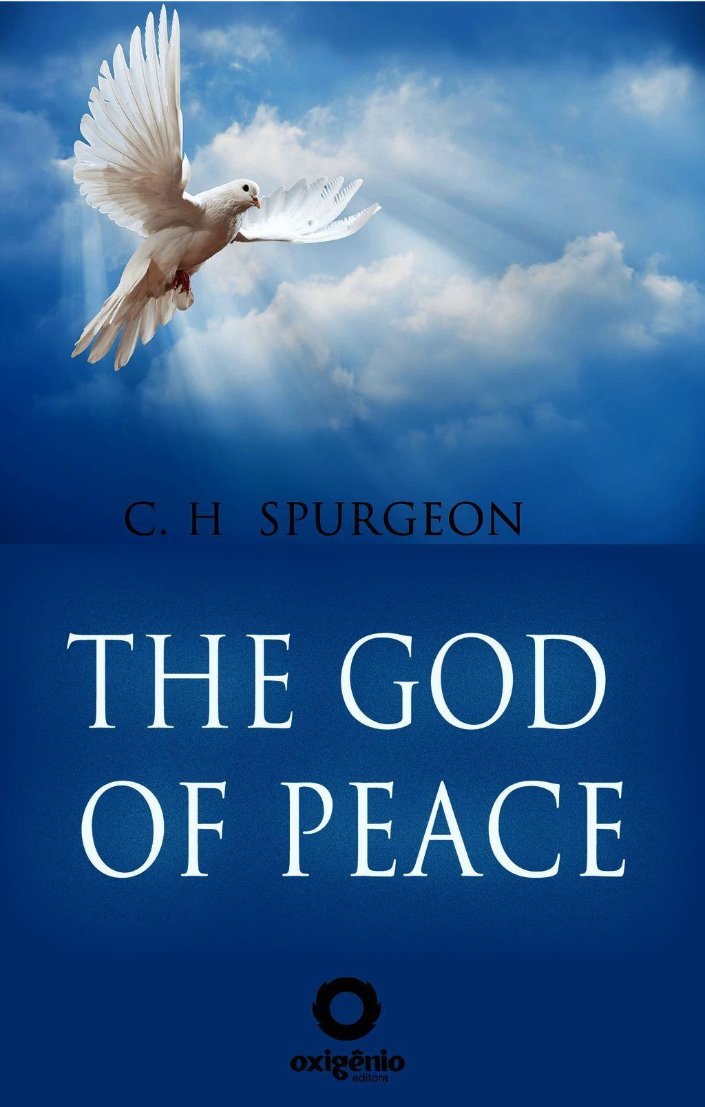 The God Of Peace