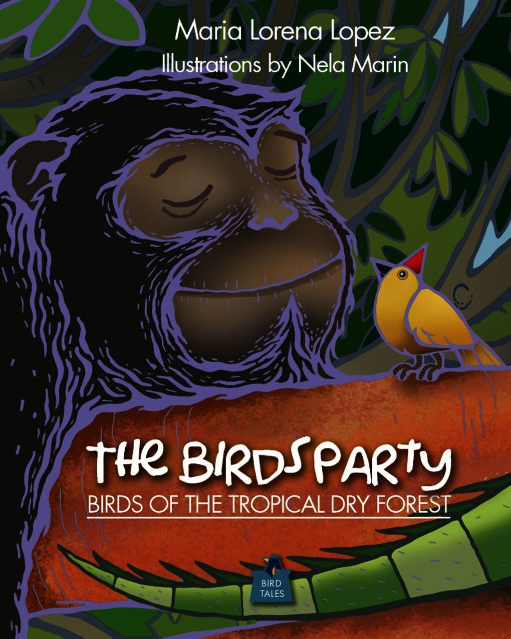 The Bird''s Party