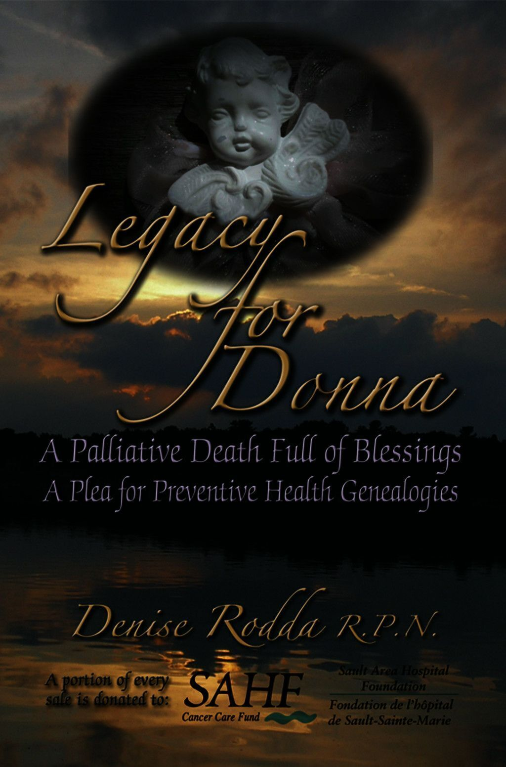 Legacy For Donna