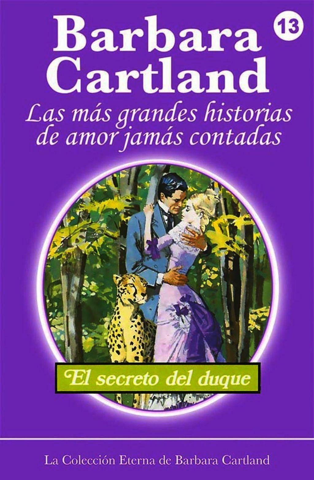 13. El Secreto Del Duque