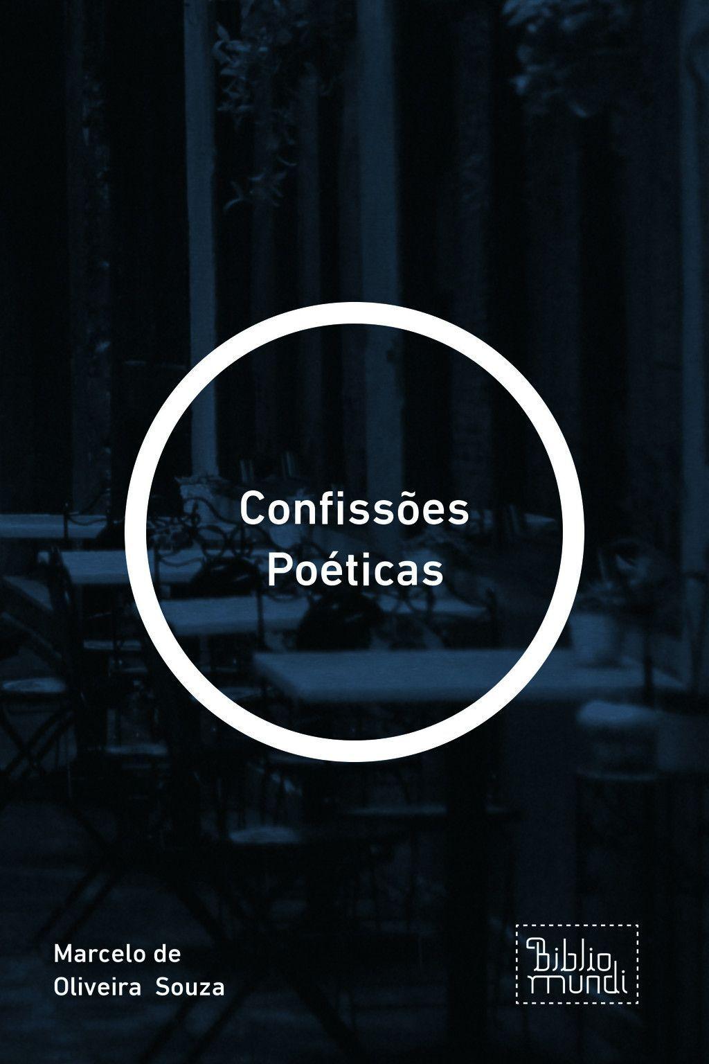 Confissões Poéticas