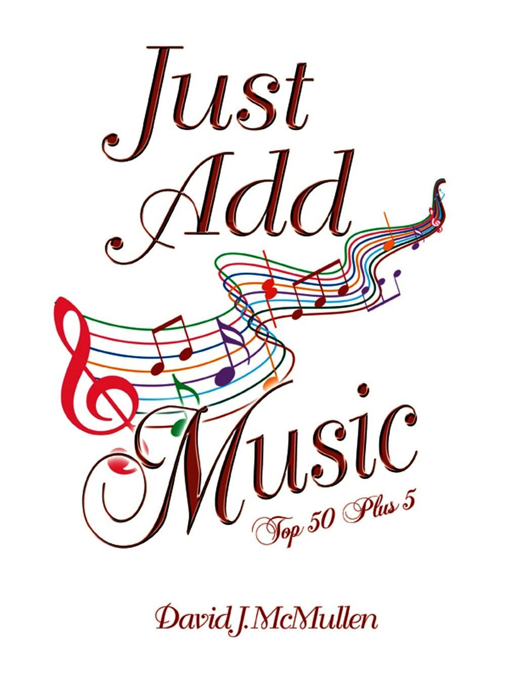 Just Add Music