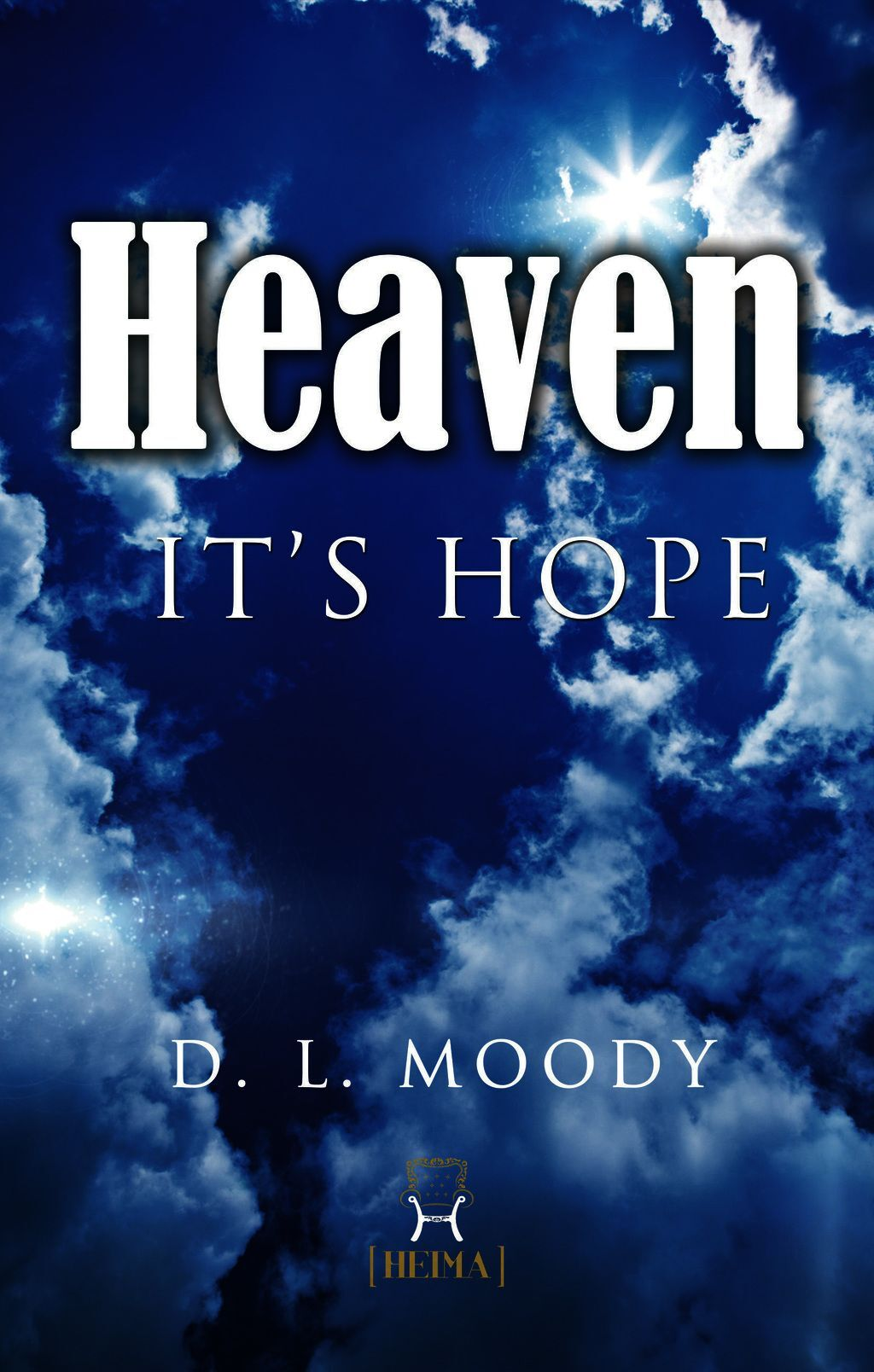 Heaven - Its Hope