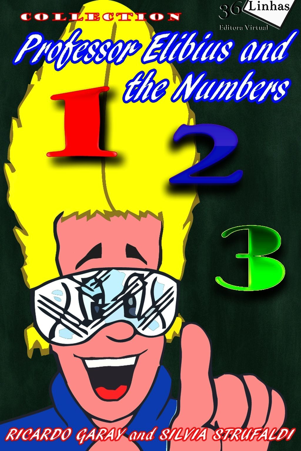 Professor Elibius And The Numbers