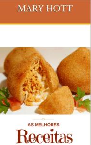 Culinária RECEITA DE COXINHA
