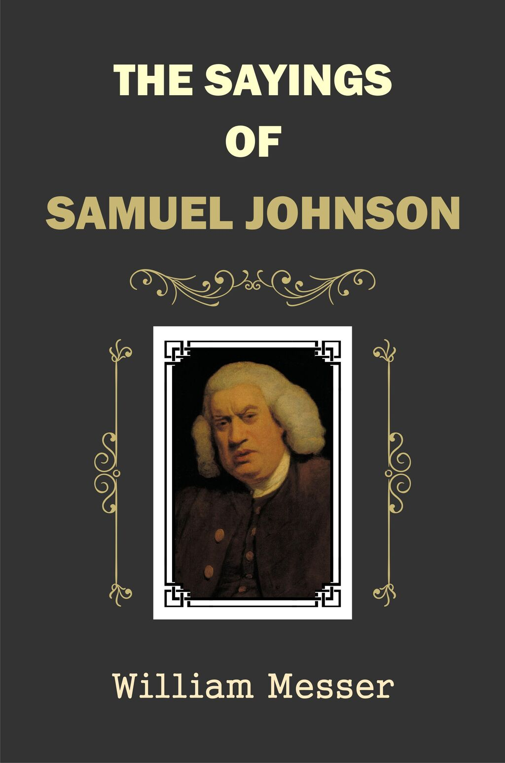 The Sayings of Samuel Johnson
