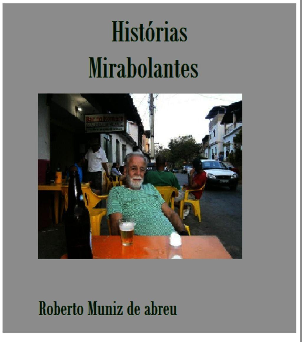 Histórias Mirabolantes