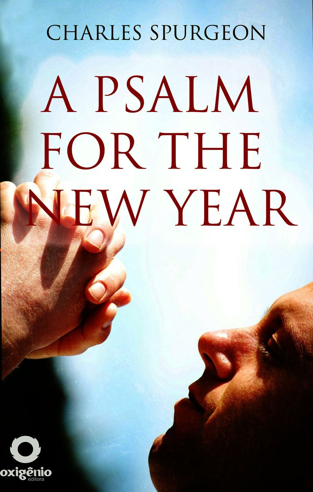 A Psalm For The New Year