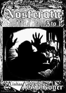 Graphic Novel Nosferatu – Volume 1