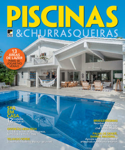 Piscinas & Churrasqueiras