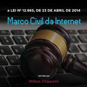 a LEI Nº 12.965, DE 23 DE ABRIL DE 2014, Marco Civil da Internet