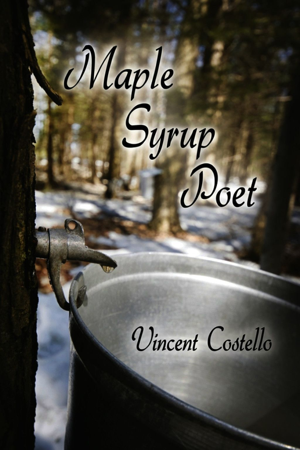 Maple Syrup Poet