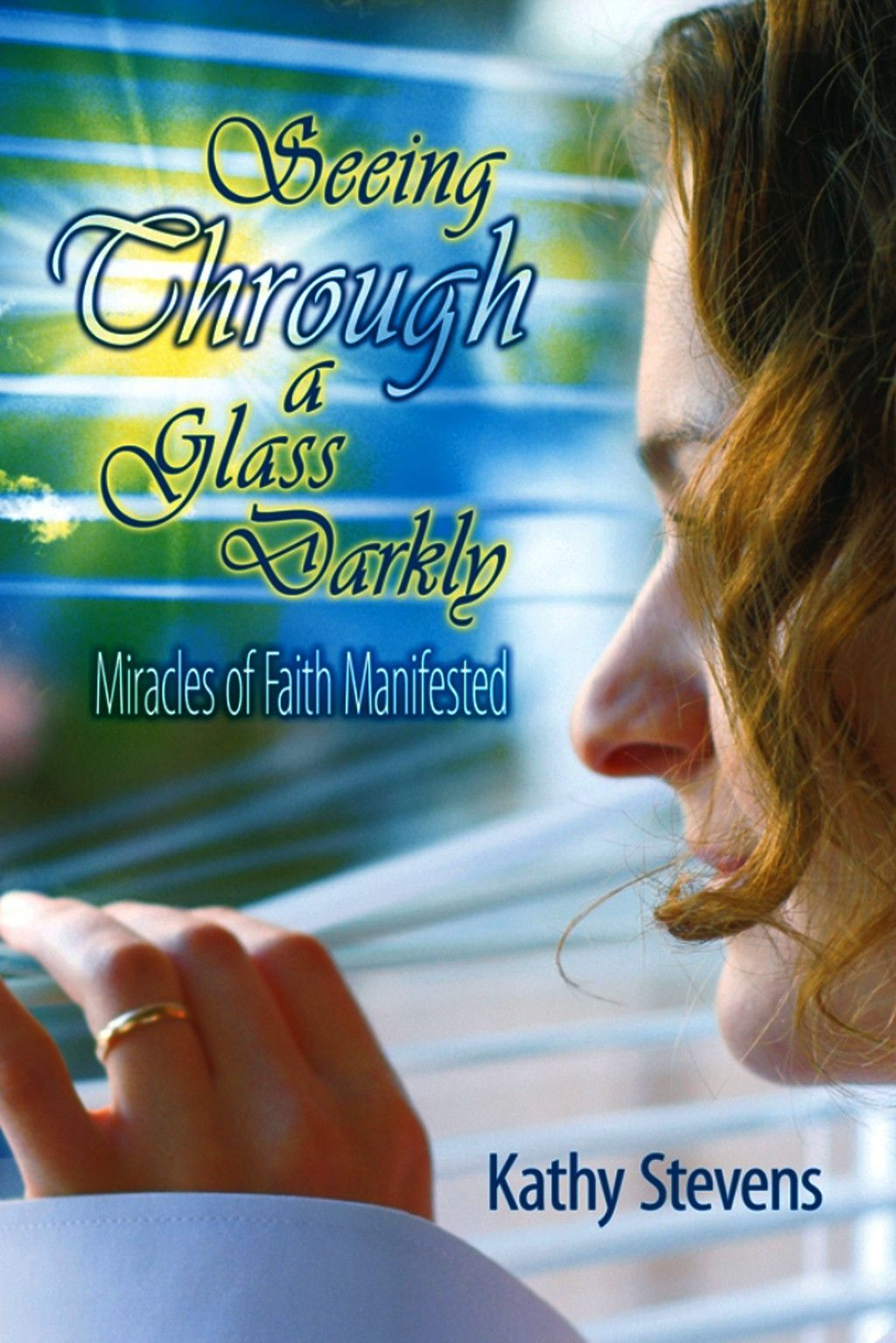 Seeing Through A Glass Darkly