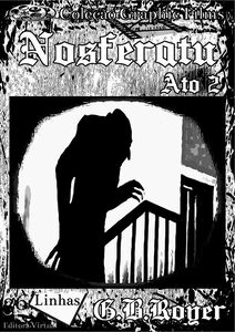 Graphic Novel Nosferatu – Volume 2