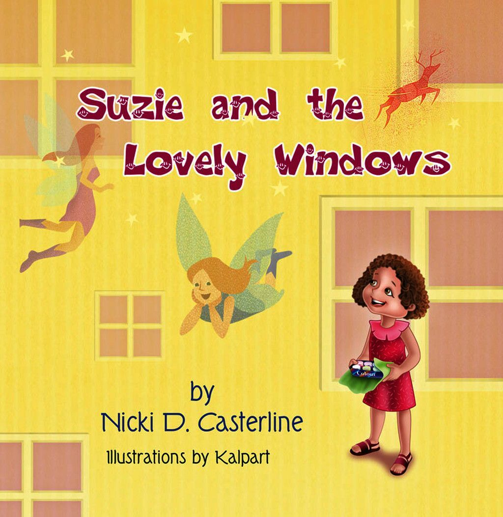 Suzie And The Lovely Windows