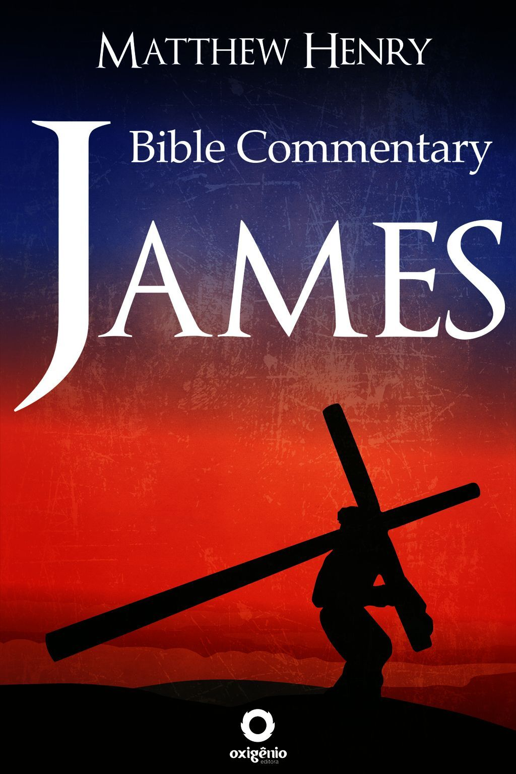 Bible Commentary - James