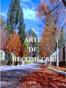 A ARTE DE RECOMEÇAR