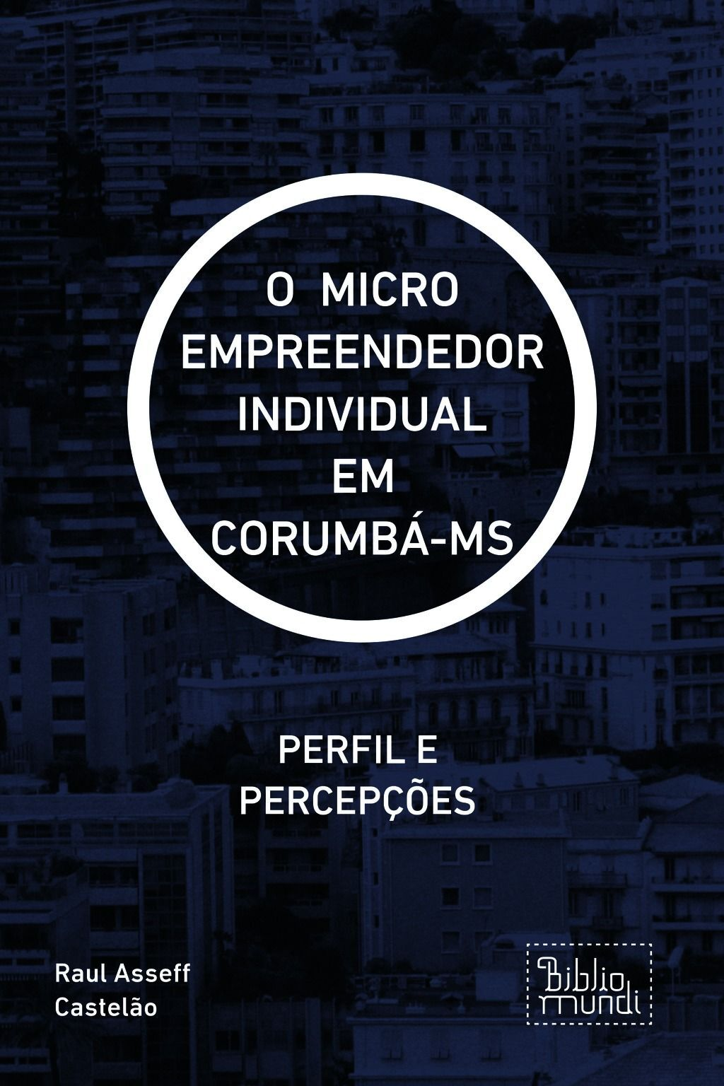 O  Micro Empreendedor Individual Em Corumbá-Ms
