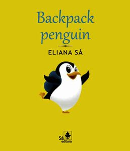Backpack Penguin