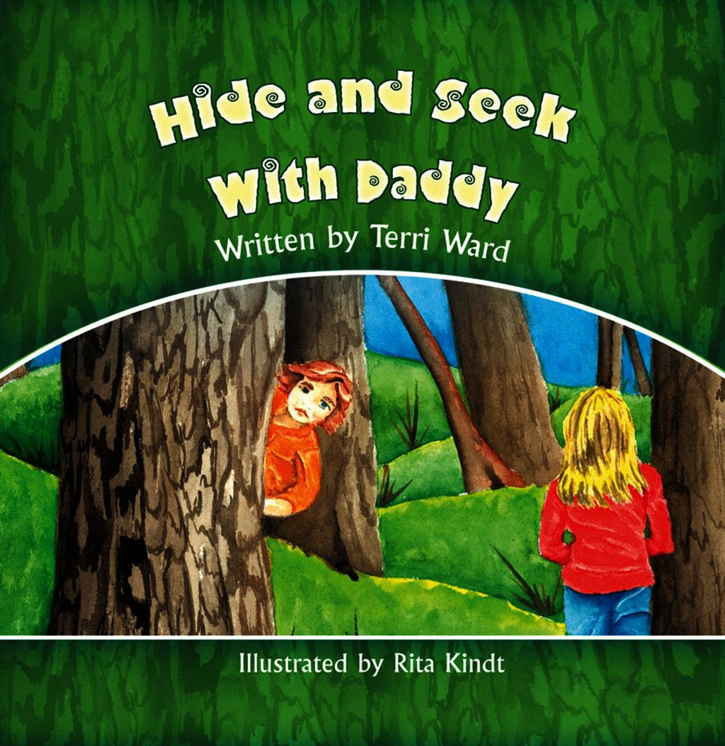 Hide And Seek With Daddy