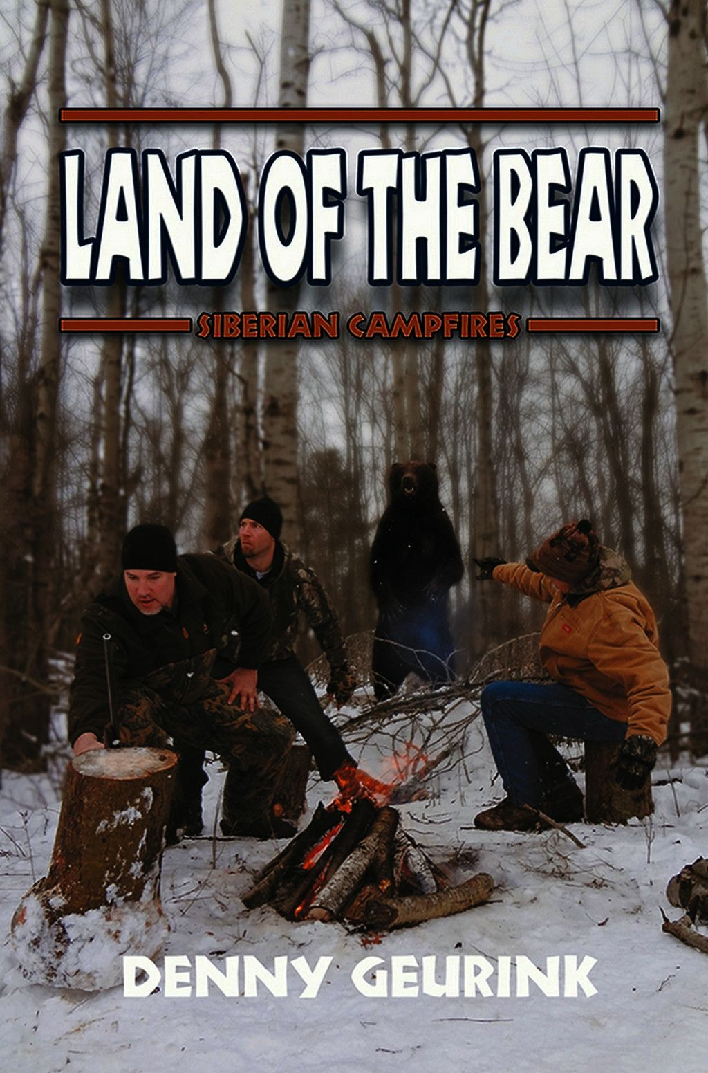 Land Of The Bear