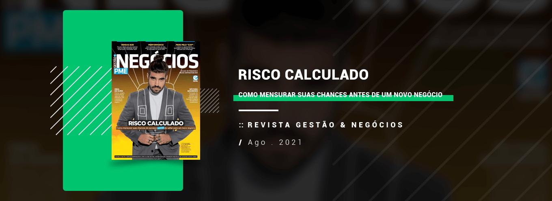 Gestão & Negócios - Agosto/2021