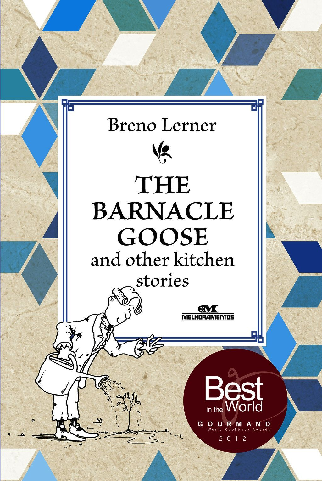 The Barnacle Goose – And Other Kitchen Stories
