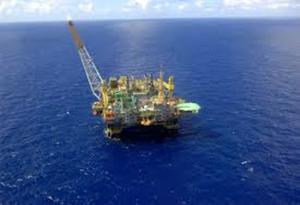 P petróleo e gás natural