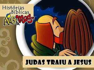 Judas Traiu A Jesus
