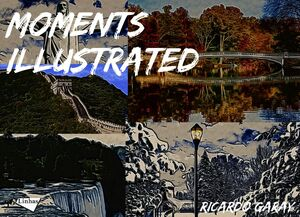 Moments Illustrated