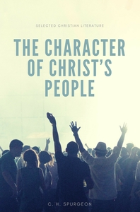 The character of Christ's people