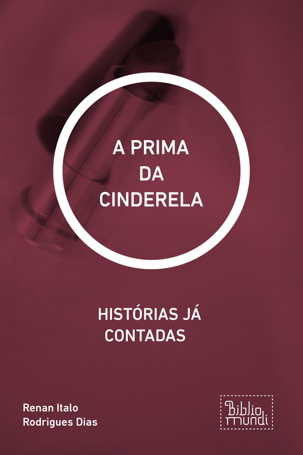 A PRIMA DA CINDERELA