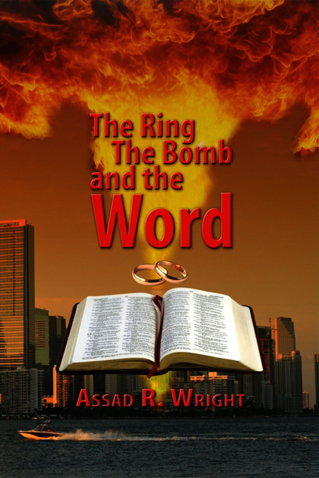 The Ring, The Bomb, And The Word
