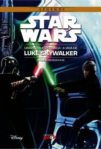 Star Wars: A Vida De Luke Skywaker