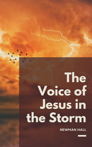 The Voice of Jesus in the Storm