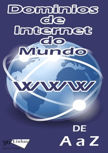 Gratuito - Dominios de internet do Mundo