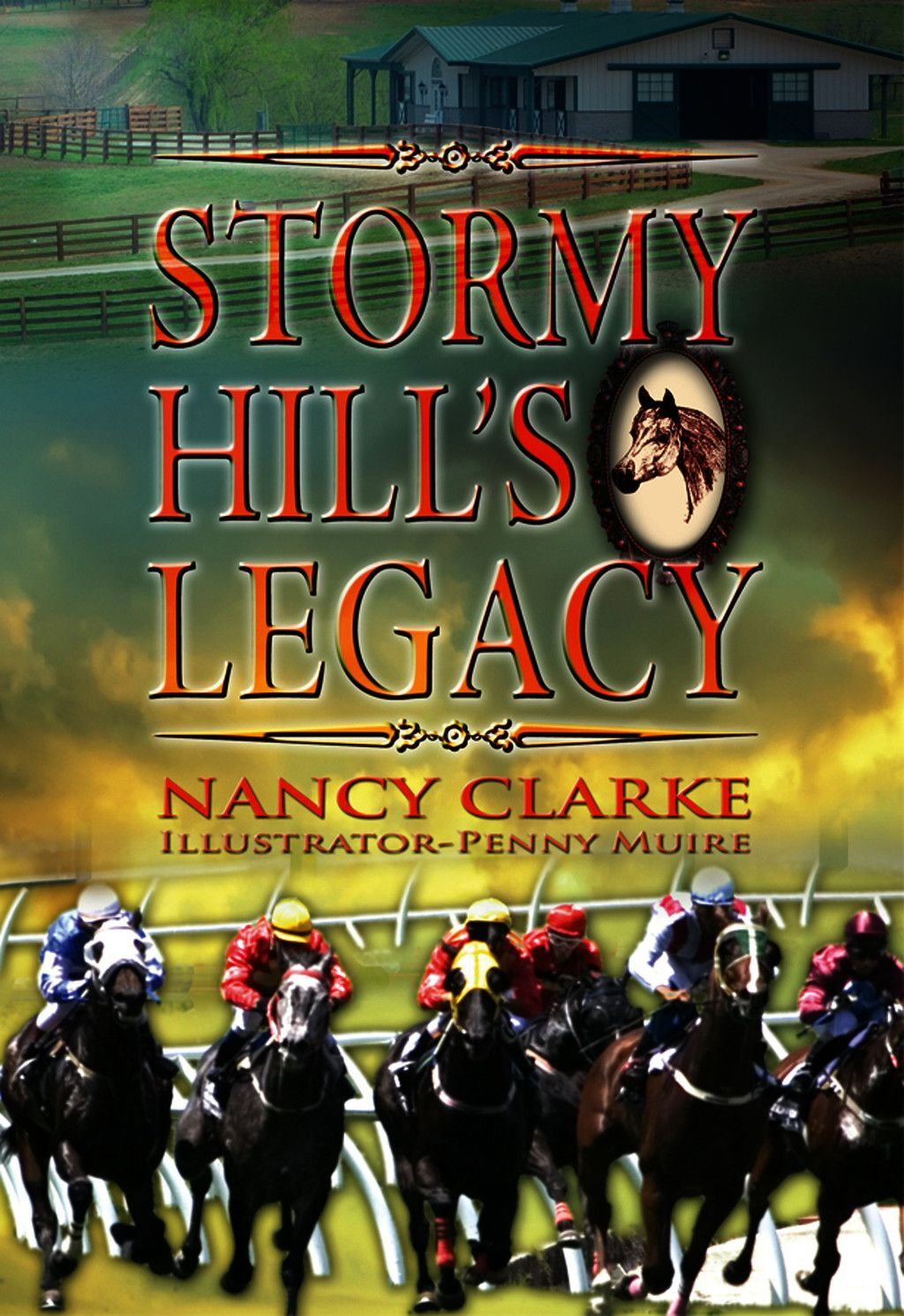 Stormy Hill''s Legacy