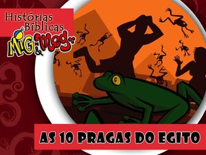 As 10 Pragas Do Egito