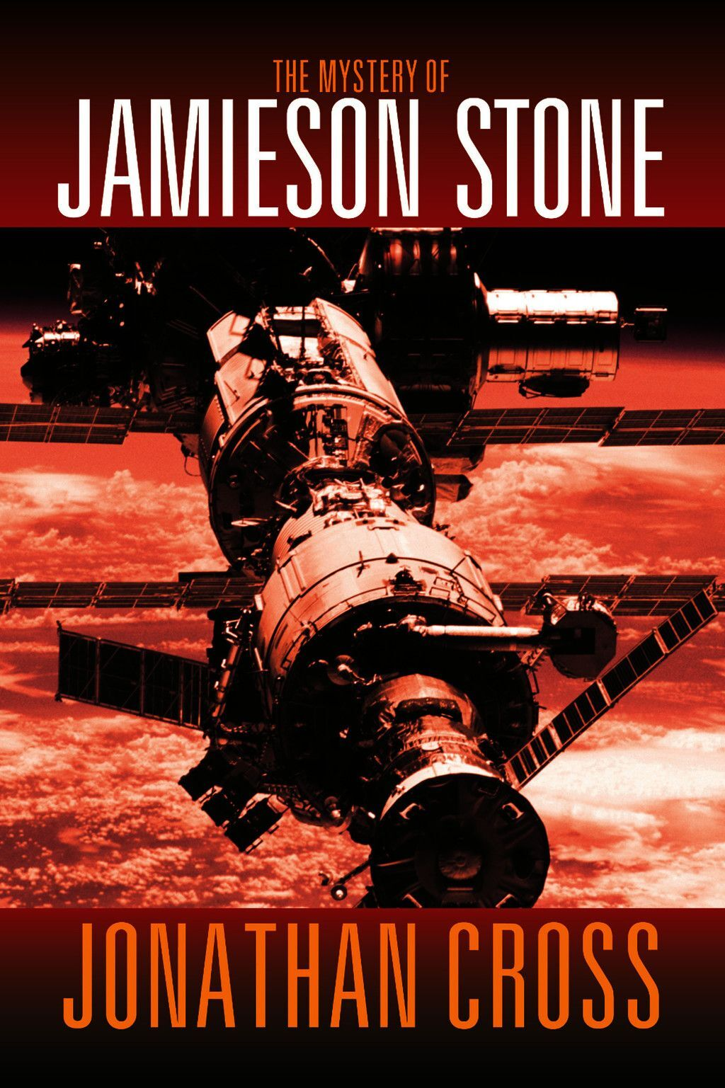 The Mystery Of Jamieson Stone
