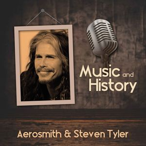 Aerosmith & Stevie Tyler
