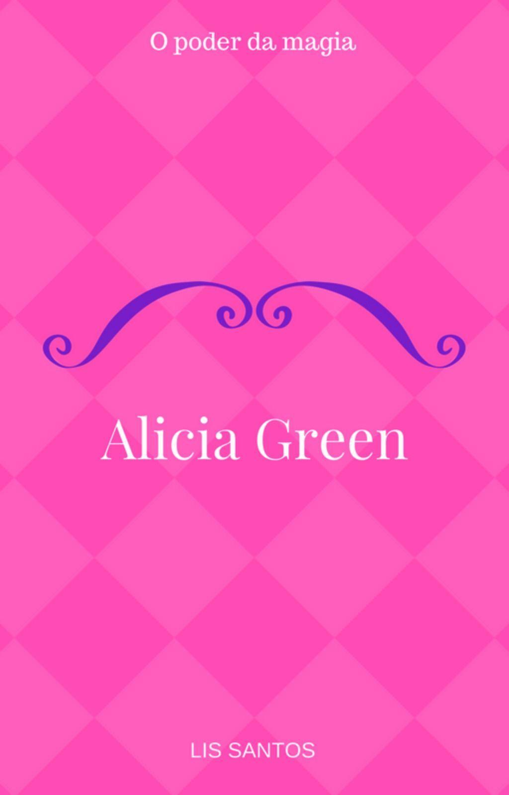 Alicia Green