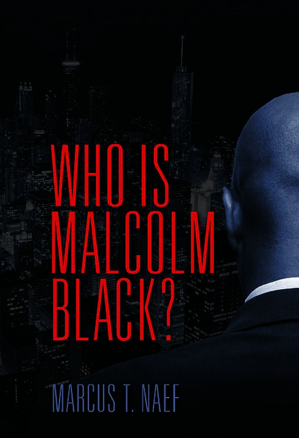 Who Is Malcolm Black