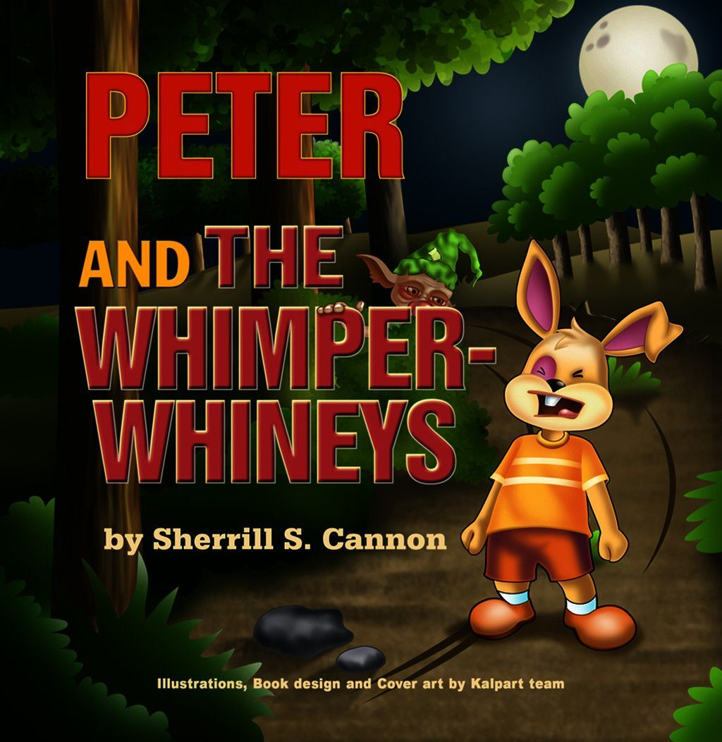 Peter And The Whimper Whineys