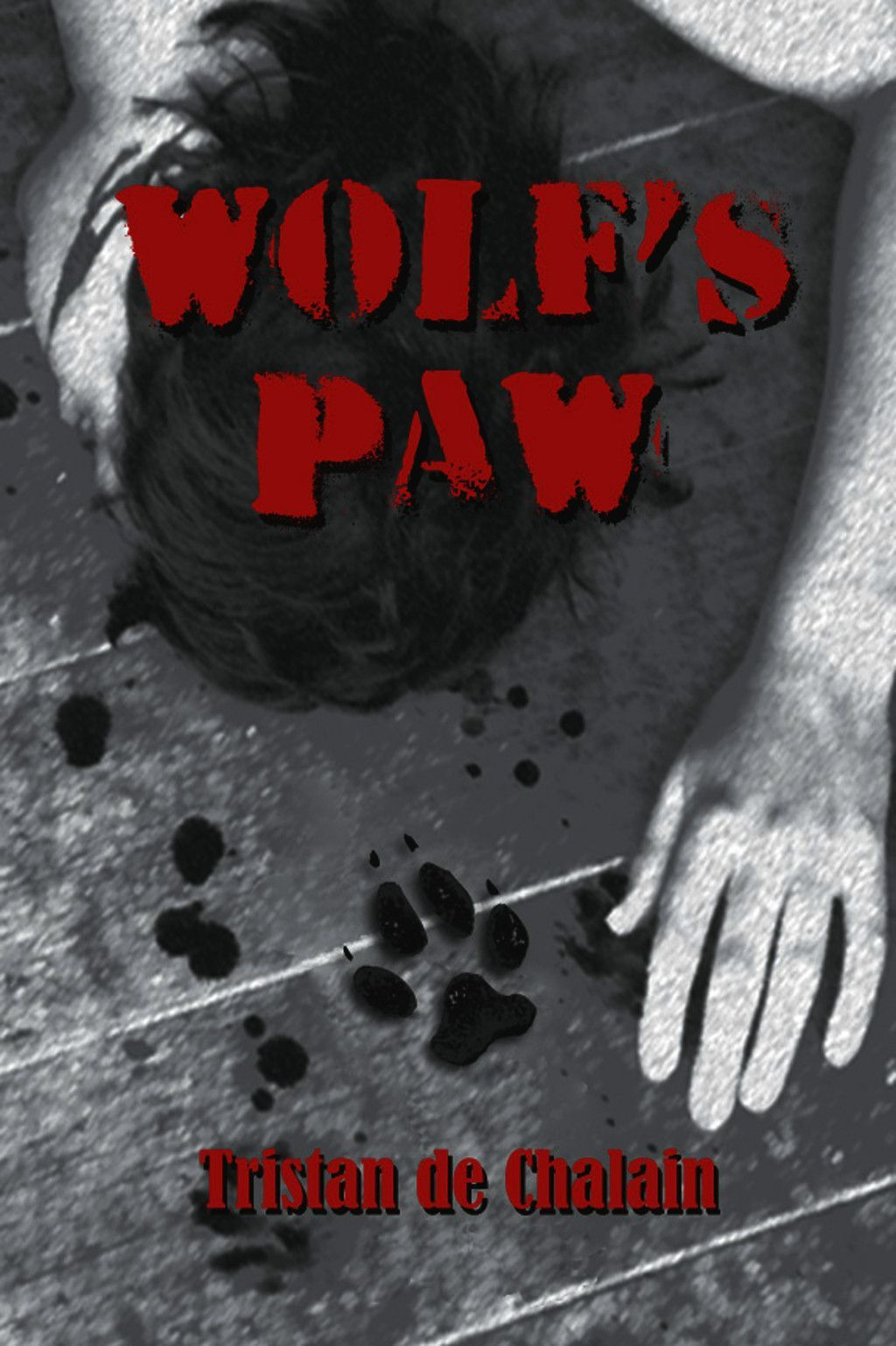 Wolf''s Paw